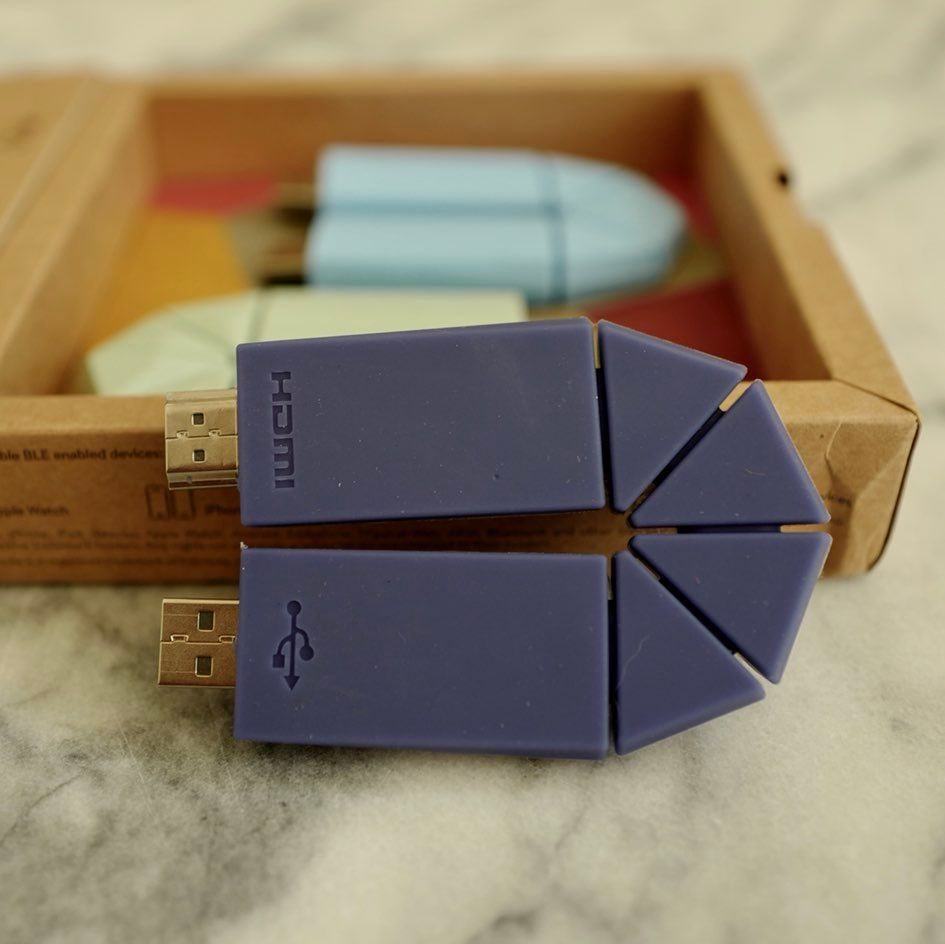 Estimote Mirror